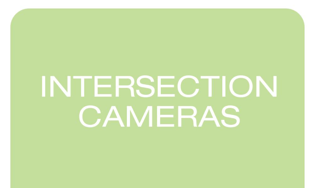 Intersection Cameras
