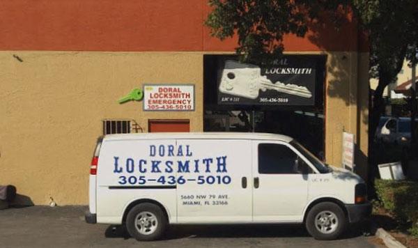 Doral Locksmith